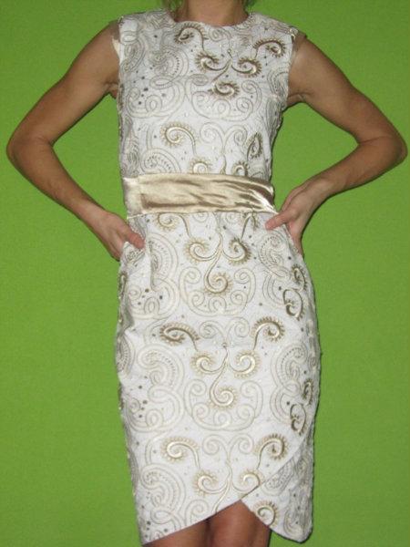 Продам Платье karen millen размер 42-44