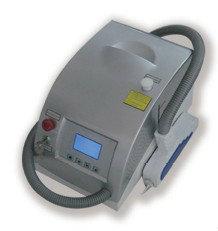 Продам профессиональный лазер для удаления тату