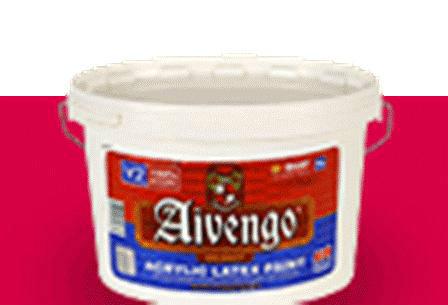 Продам Акриловые краски для наружных и внутренн