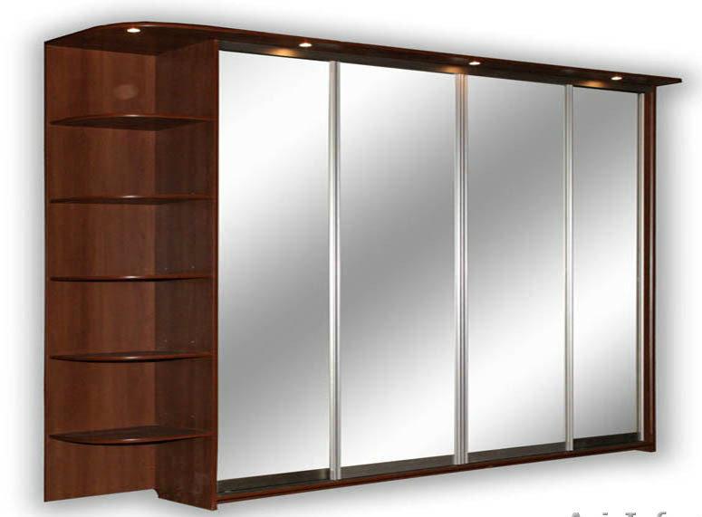 Продам Корпусная мебель на заказ
