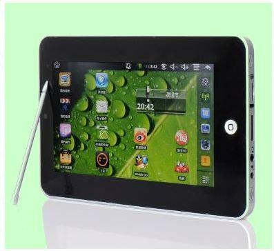 Продам: Планшетник Android 2.2 Tablet PC