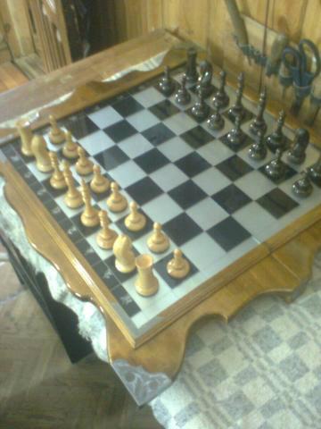 Продам: Шахматыручной работы