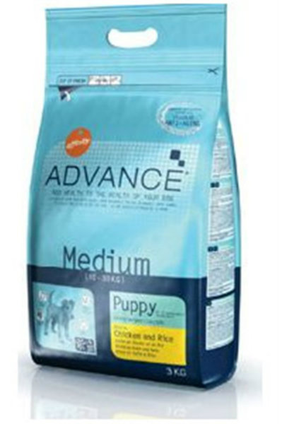 Продам Advance Medium Puppy