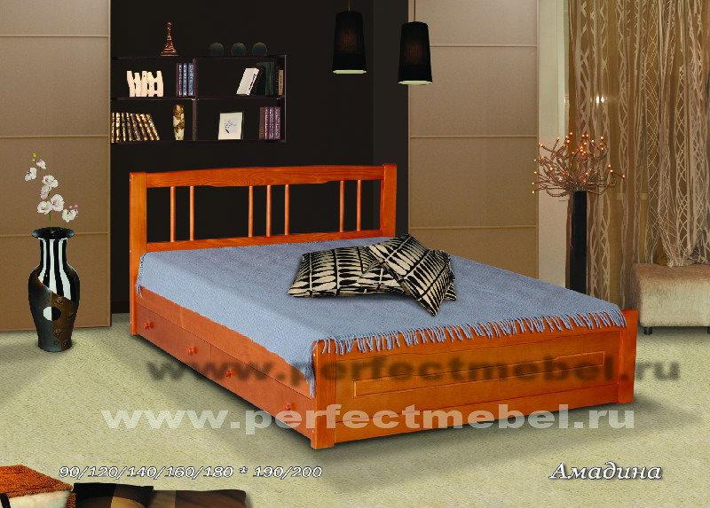 Продам Кровать из массива сосны с доставкой