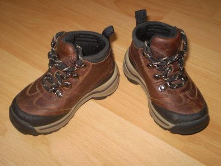 Продам НОВЫЕ кож. демисезон ботинки р21(13,5см)