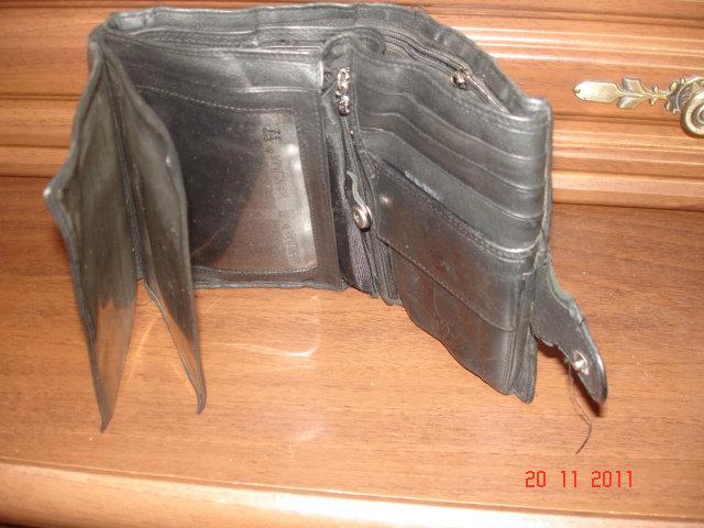 Продам: Бумажник