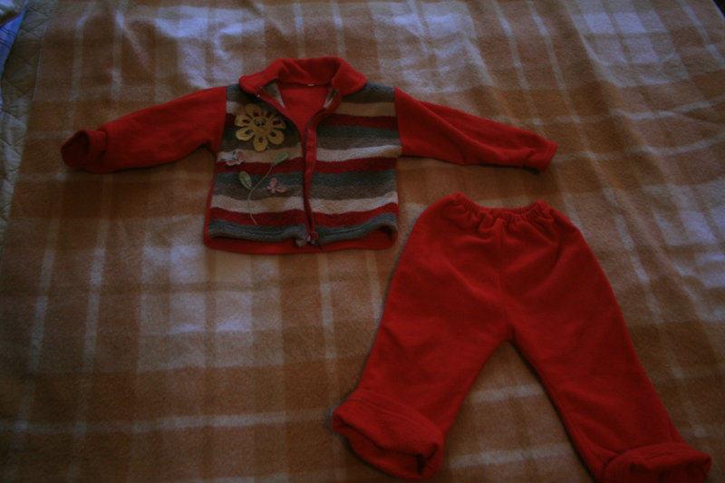 Продам: Детские одежды от 3 месяцев до года