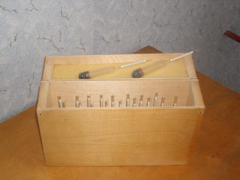 Продам Набор ареометров (денсиметров)