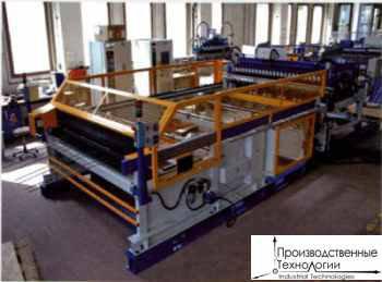Продам линии для сварки арматурной сетки
