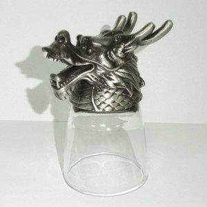Продам: Подарочная стопка Дракон символ года