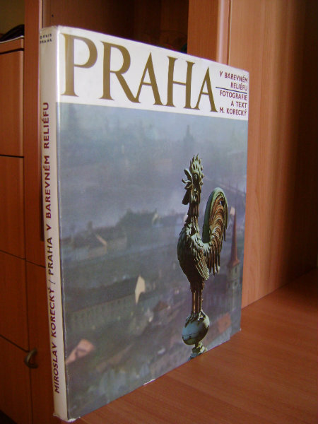 Продам Альбом «Прага» на чешском языке
