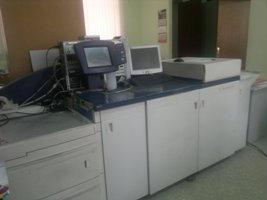 Продам Полноцветная цифровая печатная машина