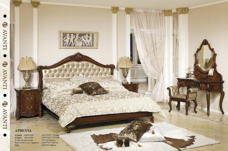 Продам Мебель для спальни Арнелла