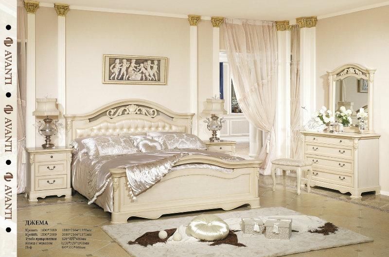 Продам Мебель для спальни Джема