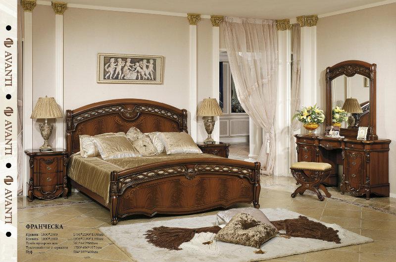 Продам Мебель для спальни Франческа