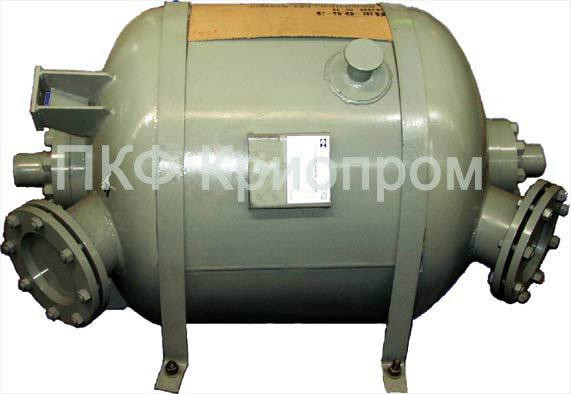 Продам Теплообменник-ожижитель кислорода, азота