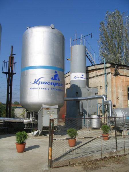 Продам Модернизация установок разделения воздух