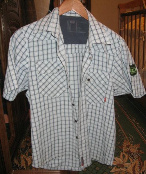 Продам рубашки