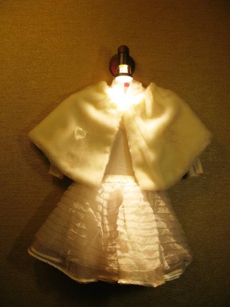 "Продам: Новогодний костюм ""Снежинка"""