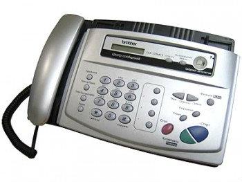 Продам: Факс Brother Fax-335MC