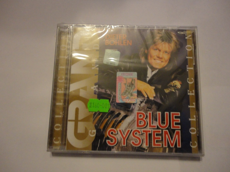 Продам Blue Sistem 3