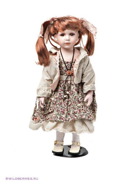 """Продам: Кукла фарфоровая """"Прасковья"""","""
