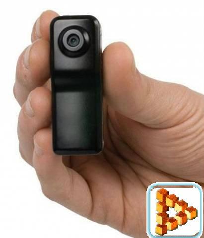 Продам: Minidv HD видеокамера MD80