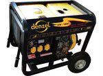 Продам: Генератор дизельный DD5500Е, 5 кВт