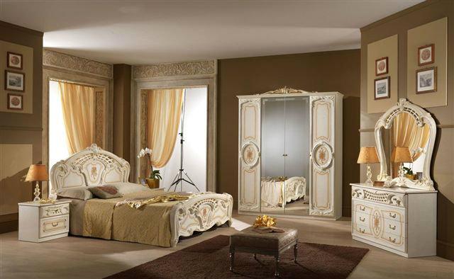 Продам спальный гарнитур Памела (Беж)