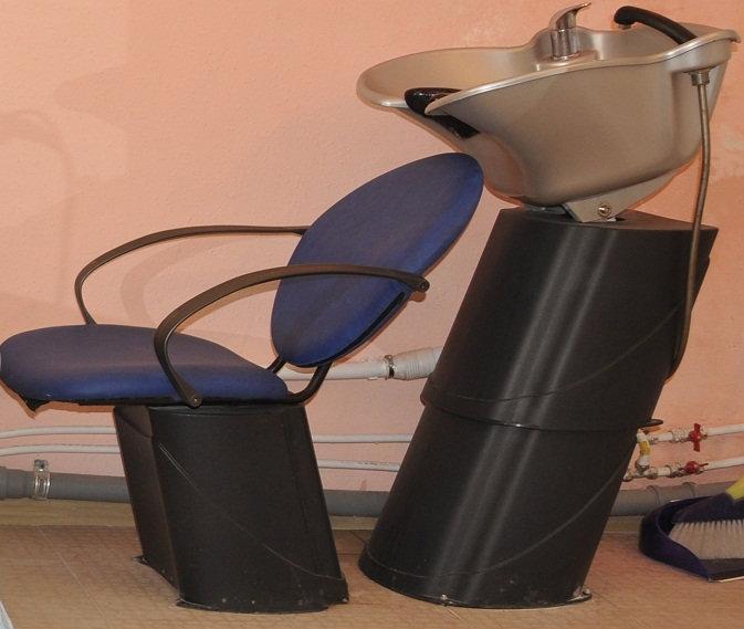 Продам: Кресло мойка