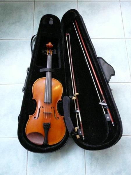 Продам Авторская скрипка
