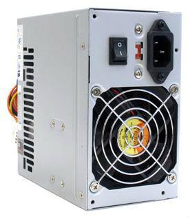 Продам: Блок питания Thermaltake XP550 PP 430w
