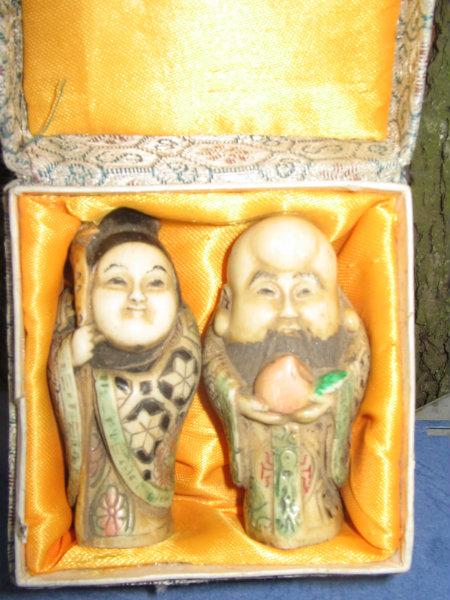 Продам: фигурки китайские