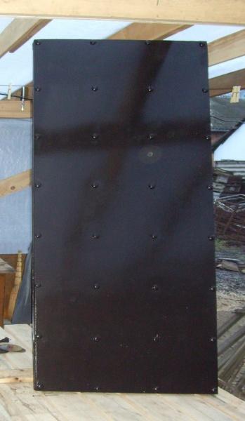 Продам: Металлические ворота