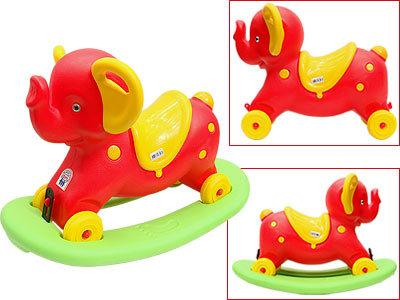 Продам: слон качалка-каталка