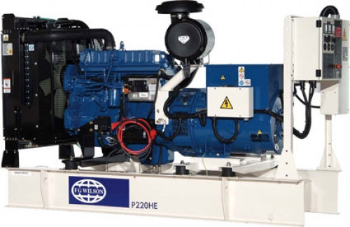 Продам: Генераторы дизельные от 10 кВт на складе
