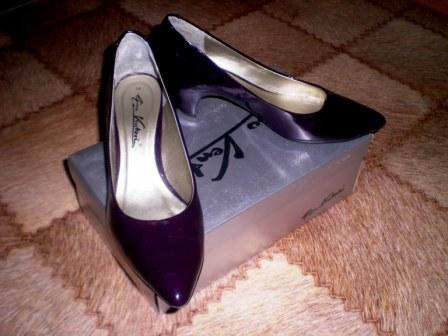 Продам: туфли женские