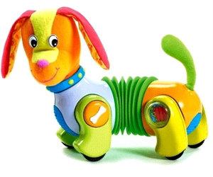 Продам: Tiny love интерактивная собака
