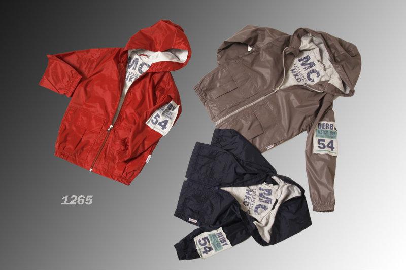 Предложение: Детская одежда из Сербии