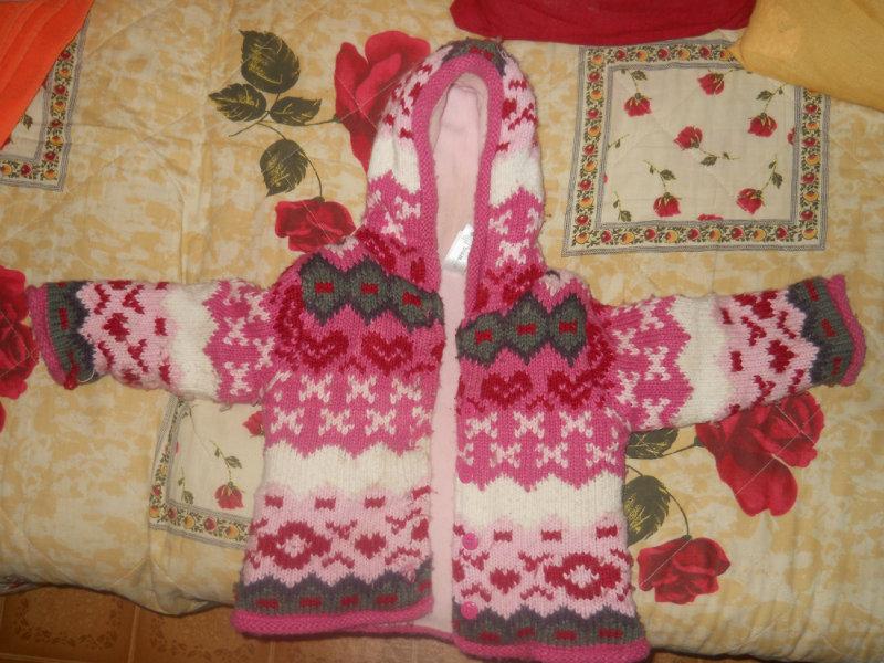 Продам: Зимняя и демисезонная детская одежда