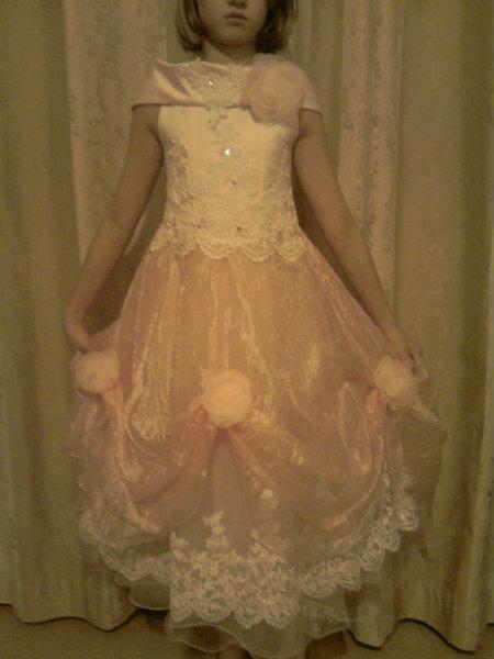 Продам: платье детское нарядное