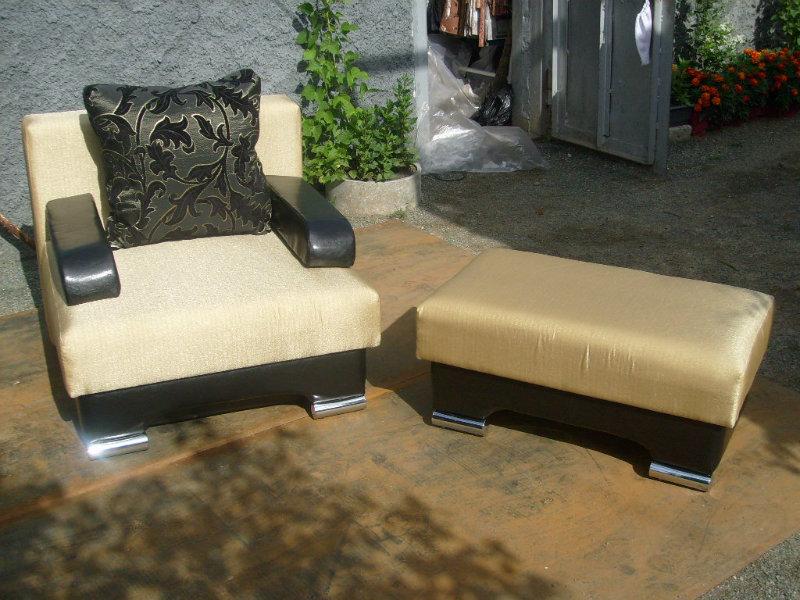 Продам Кресло, кресло-кровать на заказ