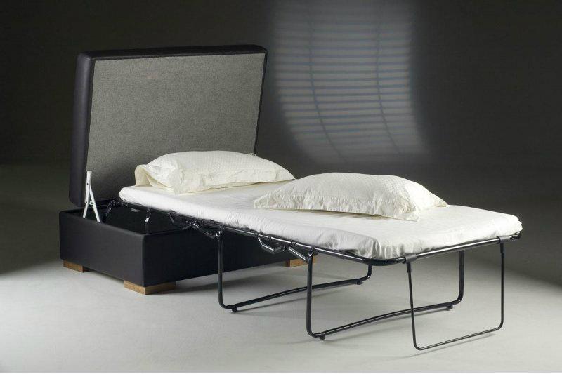 Продам Пуф - кровать на заказ