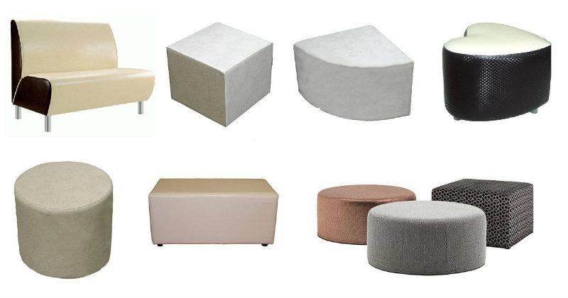 Продам Мягкая мебель для офиса. На заказ