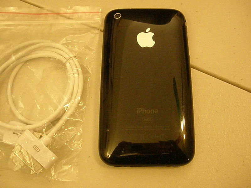 Продам: Iphone 3g