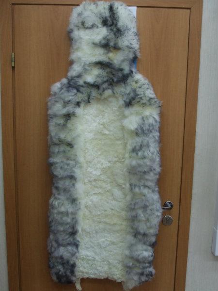 Продам: Чехлы на сидение из натуральной овчины