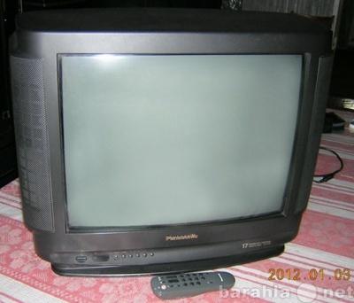Panasonic TC-2150RM в
