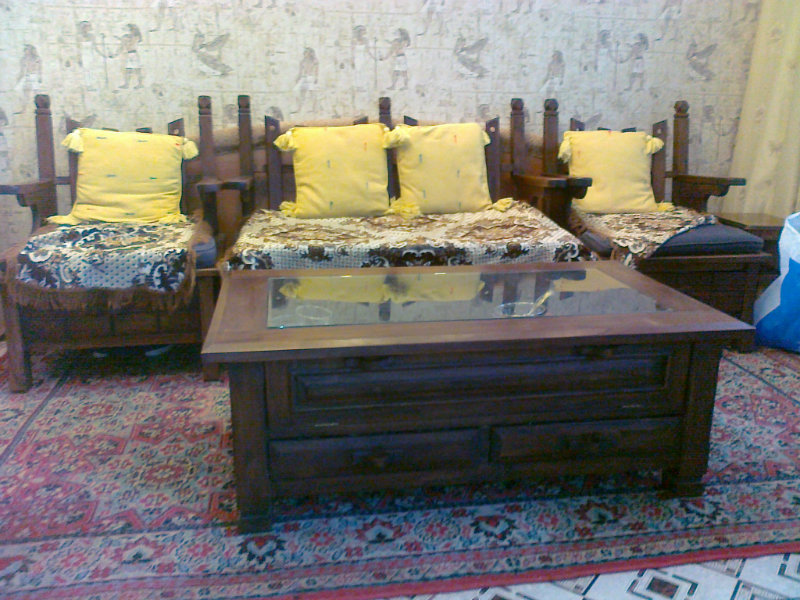 Продам: Мебель производства Индонезии