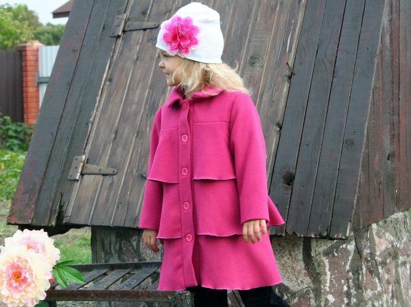 Предложение: Детская одежда оптом и в розницу