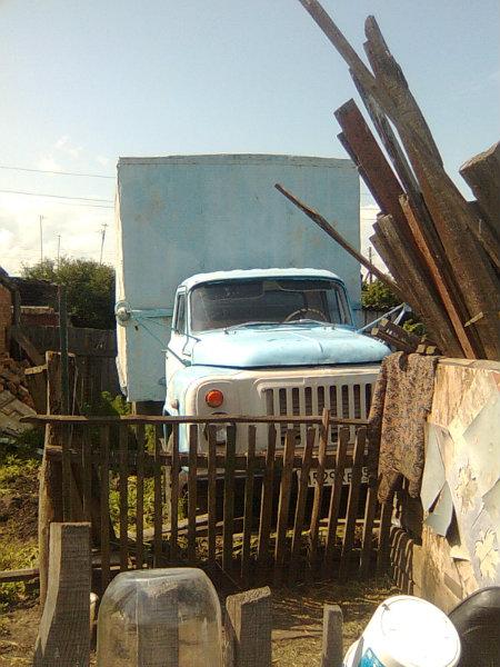 Продам: фургон